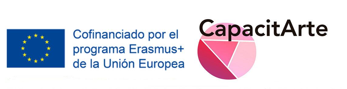 Erasmus Plus - Capacitarte