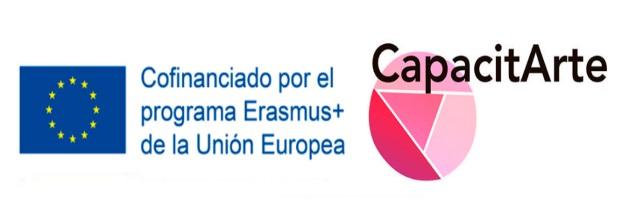 'Capacitarte': La importancia de un proyecto transnacional. La International Yehudi Menuhin Foundation subraya el valor del Proyecto Erasmus +' Capacitarte', que lidera la